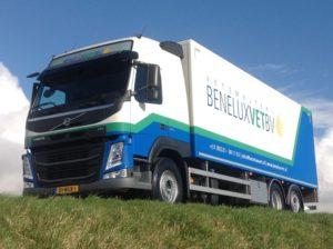 Beneluxvet vrachtwagen slider